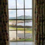 Termon House Window