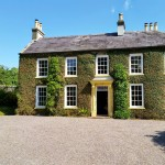 Tullymurry House. Places to Stay Co. Down, Northern Ireland