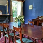 Tullymurry House Dining Room