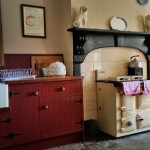 Tullymurry House Kitchen