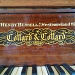 Tullymurry House Piano