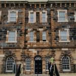 Ghostbusters at Crumlin Road Gaol