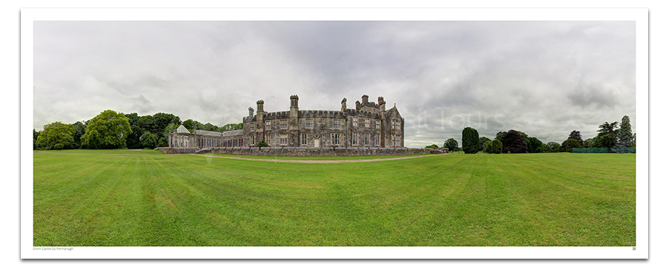 Crom Castle Fermanagh