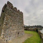 Narrow Water Castle Keep