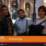 Visitor Vox Pop National Museum of Ireland – Archaeology YouTube