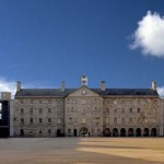 National Museum of Ireland-Decorative Arts & History Exterior