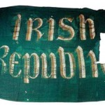 National Museum of Ireland-Decorative Arts & History Irish Flag