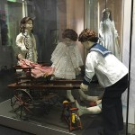 National Museum of Ireland-Decorative Arts & History The Way We Wore Exhibition