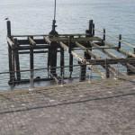 Titanic Experience Cobh Pier