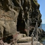 Gobbins Cliff Path Wise's Eye