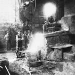 Gobbins Historic Image