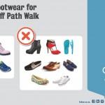 The Gobbins - Appropriate Footwear guide