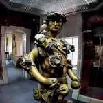 Hunt Museum Cork Apollo