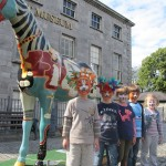 Hunt Museum Cork Kids