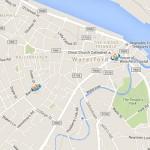 Edmund-Rice-Location-Map