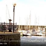 North Down Coastline and Marina YouTube