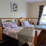 Erne Villa Bedroom