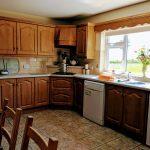 Erne Villa Kitchen
