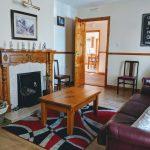 Erne Villa Living Room