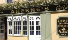 Ahernes Townhouse