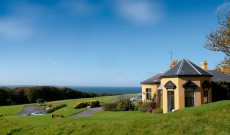 Ballinalacken Country House Hotel