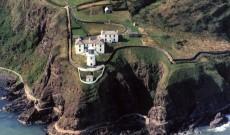 Blackhead Lightkeepers Houses