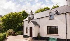 Drumfaskey Cottage