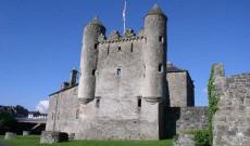 Enniskillen Castle Museums