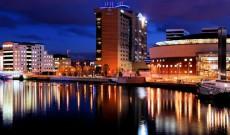 Hilton Hotel Belfast
