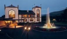 The Dunloe Hotel