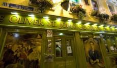 Oliver St. John Gogarty