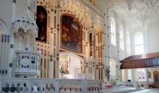 Saint Malachys Church