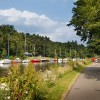 Six Mile Water Caravan Park