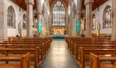 St. Eugenes Cathedral Derry City