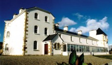 Stella Maris Country House Hotel