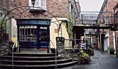 Derry Craft Village