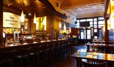 The Waterloo Bar Dublin