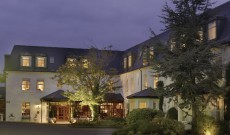 Ballygarry House Hotel