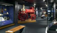 Carrickfergus Museum