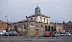 Hillsborough Courthouse