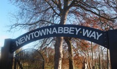 Newtownabbey Way