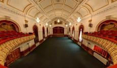 St Columb's Hall