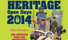 A Weekend of Heritage, Architecture and Culture!