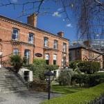 Ariel House, Dublin, Ireland.