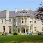 Beech Hill Country House, Co. Londonderry, Northern Ireland.