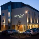 Belmore Court & Motel
