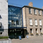Chester Beatty Library, Dublin, Ireland.
