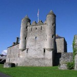 Enniskillen Castle Museums, Co.Fermanagh, Northern Ireland