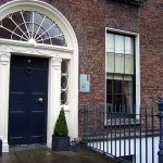 No.29 (Georgian House Museum), Dublin, Ireland.