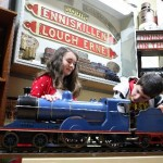 Headhunters Railway Museum & Barbers, Co.Fermanagh, Northern Ireland